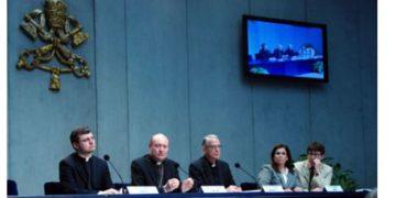 RECELL-El Vaticano impulsa investigación en células madre adultas