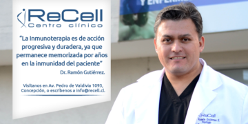 La inmunoterapia reduce el cáncer y extiende la sobrevida del paciente