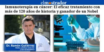 RECELL E INMUNOTERAPIA El EXITOSO TRATAMIENTO CONTRA EL CÁNCER Y ENFERMEDADES AUTOINMUNE INMUNOTERAPIA