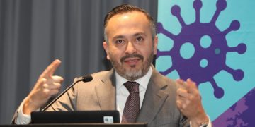 1 de cada 3 personas en el mundo morirá por cáncer en 2025, advierte especialista del INER