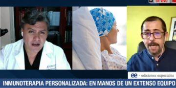 Cómo enfrentar un diagnóstico de cáncer: Conoce los beneficios de la inmunoterapia adoptiva